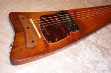 Tupian Bariton Lapsteel - elektrische Slide-Gitarre Fingerstyle -- Sondermodell