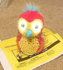 Hatchimals Egg ‑ Pengualas ‑ pink/yellow, Still sealed but is out of the egg