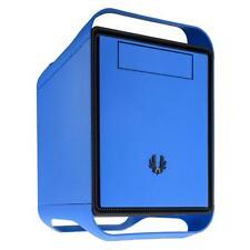 BITFENIX PRODIGY M COBALT BLUE MATX USB 3.0 MEDIA PC COMPUTER CUBE CASE