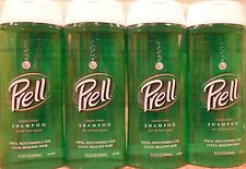 (4) Prell Shampoo Classic Clean 13.5 ounces