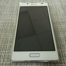 LG OPTIMUS L7 - (UNKNOWN) CLEAN ESN, UNTESTED, PLEASE READ!! 32144