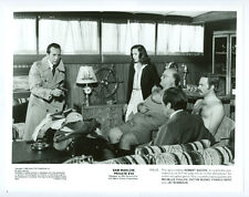 FRANCO NERO, MICHELLE PHILLIPS movie photo 1980 THE MAN WITH BOGART'S FACE