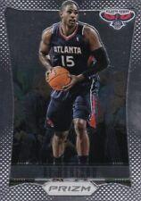 2012-13 Panini Prizm - Al Horford #125 - Atlanta Hawks