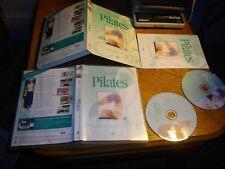The Essential Pilates (DVD, 2004, 2-Disc Set)