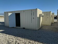 New And Used Office Trailers Local Company In Slc Alco Mobile Storage