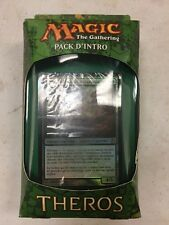 French Magic The Gathering Theros Theme Deck Anthousa's Army Tcg