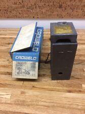 Cadweld Mold TAC2Q2G  *Fast Shipping*