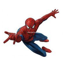 Sticker enfant Spiderman 58x50cm réf 9532 9532