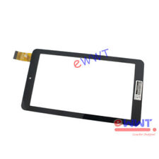 """for FPC-TP070255(K71)-01 7"""" Android Tablet Black Touch Screen Digitizer ZVLU266"""
