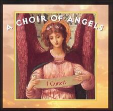 A Choir Of Angels (CD, Civic) (CD1810)