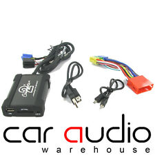 Connects 2 AUDI A6 1998 - 2004 voiture USB SD AUX In Adaptateur d'interface & Keys