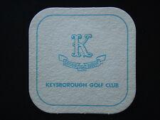 KEYSBOROUGH GOLF CLUB COASTER