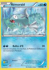 Rémoraid - N&B:Explosion Plasma - 18/101 - Carte Pokemon Neuve Française