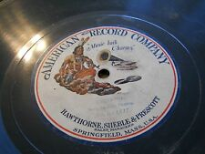 75  78 rpm records for $400 plus $43 shipping , we take credit cards