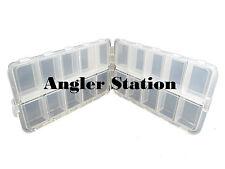 Sniper HS013 Multi-Purpose Storage Organizer Fishing Beads Hook Lure Tackle Box