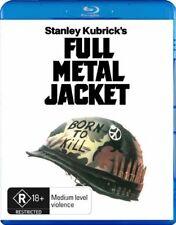 Full Metal Jacket (Blu-ray, 2007)