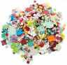 "Prima Marketing Wildflower Pillar Pack Paper Petals 1.2oz-Mixed, .5"" - 2.5"""