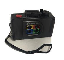 Sports 35 Quad lens  camera New In A Box