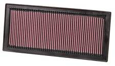 K&N PANEL FILTER - fits SUBARU IMPREZA WRX FORESTER LIBERTY A1426 - KN 33-2154