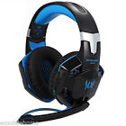 EACH G2000 Gaming Headset Stereo Sound Headphone with Microphone for PC Game