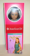 American Girl Doll McKenna 2012 Girl of the Year Complete With Box, Extras & DVD