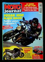 MOTO JOURNAL N°1630 - 9 septembre 2004