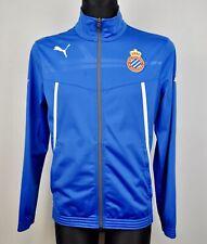 Rcd Espanyol De Barcelona Fußball Herren Umbro S Pulli Trainingsanzug Jacke Top