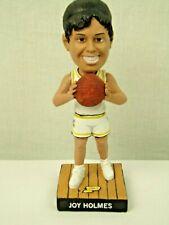 Purdue University Basketball Joy Holmes Bobblehead 91 Big 10 Player of Year