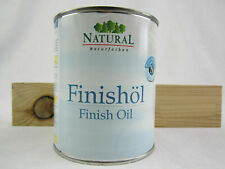 Natural Finishöl 750 Ml