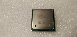 Intel® Celeron® D Processor 335 256K Cache, 2.80 GHz, 533 MHz FSB Socket 478