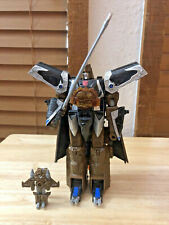 New listing Transformers Universe Vector Prime Complete