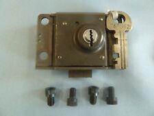 Western Electric 30B Payphone Lock w/2 Keys AT&T 30 B Pay Phone Single & 3 Slot