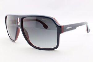 NEW Carrera Sunglasses 1001/S 8RU9O Motor Sports Racing Cycling Surfing Fishing
