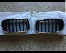 Genuine BMW X5 F15 grill OEM 51117294485,  51117294486, 51137294485, 51137294486
