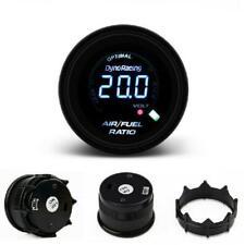 """2"""" 52MM Digital Air Fuel Ratio Monitor Racing Gauge Narrowband Car Meter 12V"""