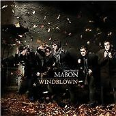 Jamie Smith's Mabon - Windblown  CD(2012) NEW - SEALED