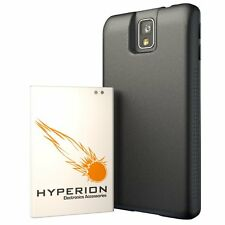 Hyperion Samsung Galaxy Note 4 10,000mAh Extended Battery + Back Cover