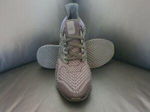 Adidas, Ultra 4D, OG Black, (FW7089), 10 US