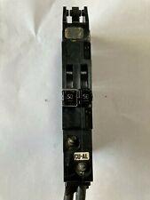 Zinsco Gte Sylvania 50 Amp 2 Pole Rc38-50 Al 120/240 Vac Circuit Breaker Thin