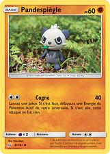 Pokemon - Pandespiègle - Reverse - 81/181 - VF Français