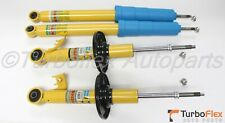 Toyota Tacoma X-Runner 2005-2013 Bilstein Front & Rear Shock Set of 4 Genuine