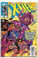 Marvel Comics X-Men (1991 Series) # 89 NM Gambit Galactus
