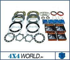 For Toyota Landcruiser HJ61 HJ60 Series Swivel Hub + Wheel Bearing Kit - TIMKIN