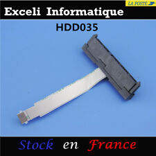 GENUINE HDD Hard Disk Drive Connector Cable Connecteur for HP P/N:DD0G72HD021
