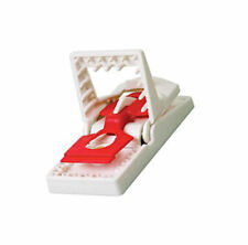 2 X Big Cheese Ultra Potencia Catch & matar mouse traps Twin Pack