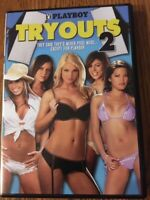 Playboy Tryouts 2, HOT, LIKE NEW ,DVD