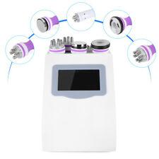 5/6/8/9 in1 3D RF Unoisetion 40K Cavitation Vacuum Ultrasonic Lipo Laser Machine