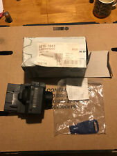 MERCEDES SPRINTER  Mk2 (W906) Ignition Starter Switch & Key A9069004200