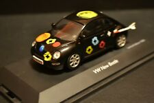 VW New Beetle Die Ludolfs 2004 Schuco Limited Edition in scale 1/43