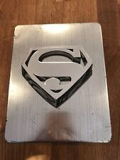 SUPERMAN ULTIMATE COLLECTORS LIMITED EDITION STEEL TIN 13 DISC DVD SET